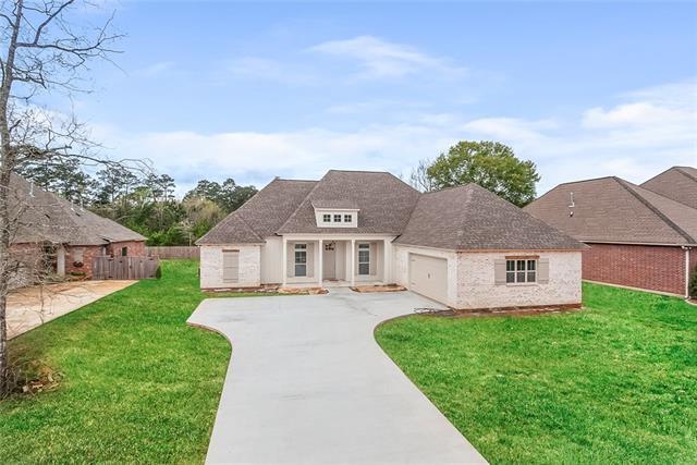 529 Belle Pointe Loop, Madisonville, LA 70447 (MLS #2194635) :: Turner Real Estate Group