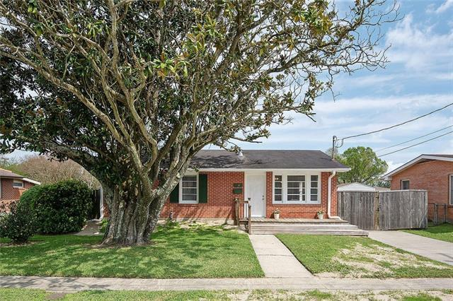 1205 Mercury Avenue, Metairie, LA 70003 (MLS #2194645) :: Amanda Miller Realty