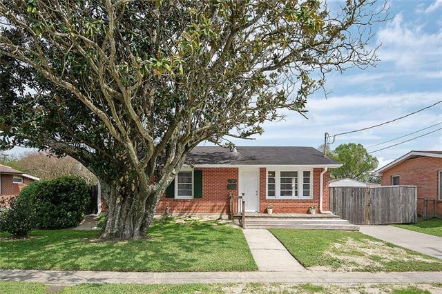 1205 Mercury Avenue, Metairie, LA 70003 (MLS #2194645) :: Inhab Real Estate