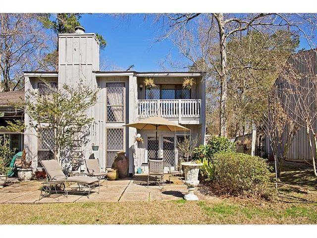 650 N Beau Chene Drive #3, Mandeville, LA 70471 (MLS #2194647) :: Turner Real Estate Group