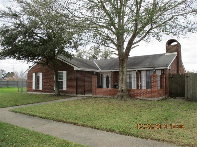7730 Branch Drive, New Orleans, LA 70128 (MLS #2194663) :: Watermark Realty LLC