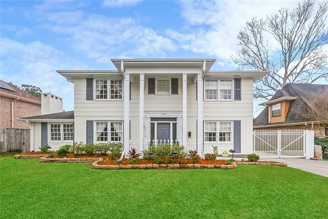 5029 Bissonet Drive, Metairie, LA 70003 (MLS #2194677) :: Watermark Realty LLC