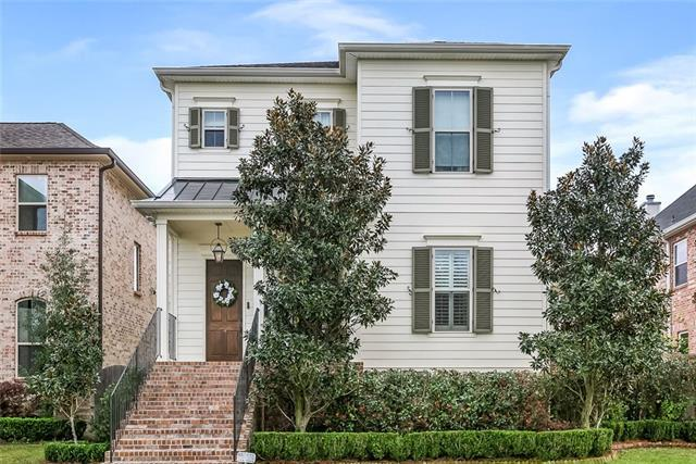 6823 General Haig Street, New Orleans, LA 70124 (MLS #2194689) :: Crescent City Living LLC