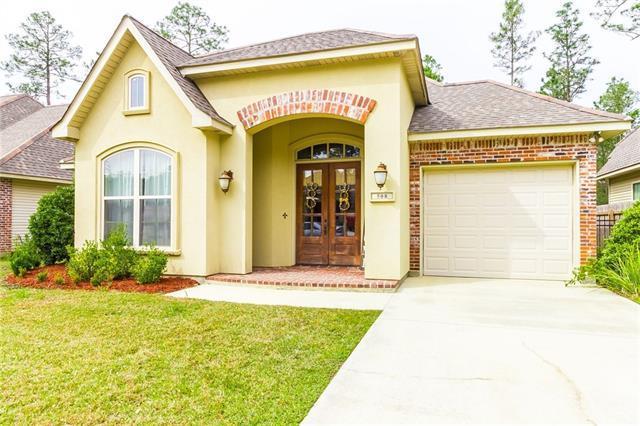 508 Bateleur Way, Covington, LA 70435 (MLS #2194726) :: Turner Real Estate Group