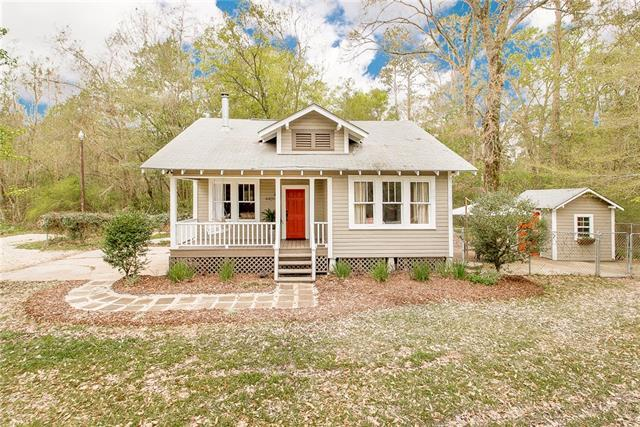 44091 Fern Street, Hammond, LA 70403 (MLS #2194730) :: Turner Real Estate Group