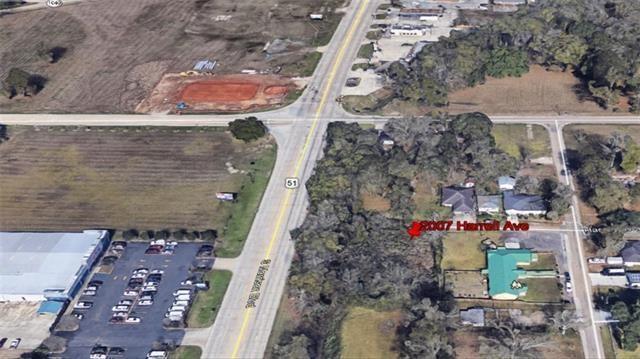 2007 Harrell Avenue, Hammond, LA 70403 (MLS #2194745) :: Crescent City Living LLC