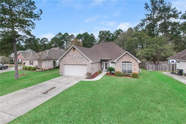 244 Highland Oaks North Drive, Madisonville, LA 70447 (MLS #2194749) :: Amanda Miller Realty