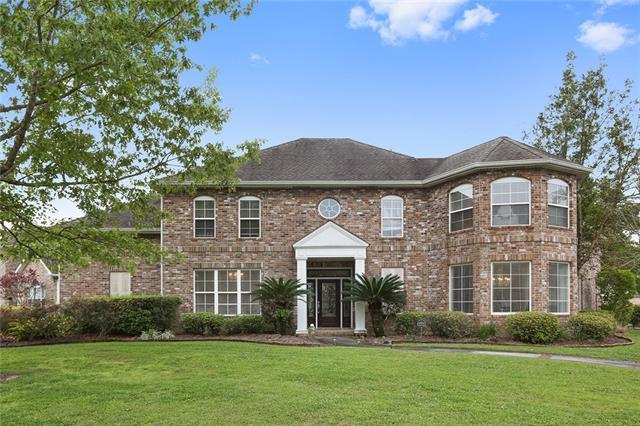 33 Cypress Point Lane, New Orleans, LA 70131 (MLS #2194761) :: Turner Real Estate Group