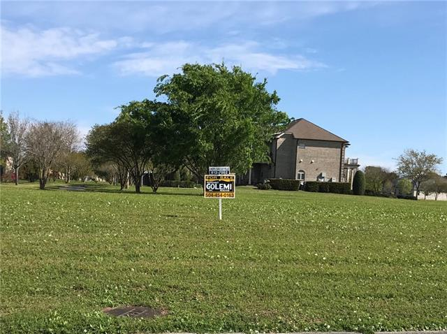 Lot 167 Elm Drive, Kenner, LA 70065 (MLS #2194781) :: Watermark Realty LLC