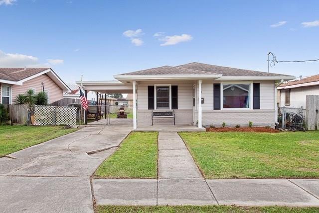 11 Elm Street, Gretna, LA 70053 (MLS #2194796) :: Crescent City Living LLC