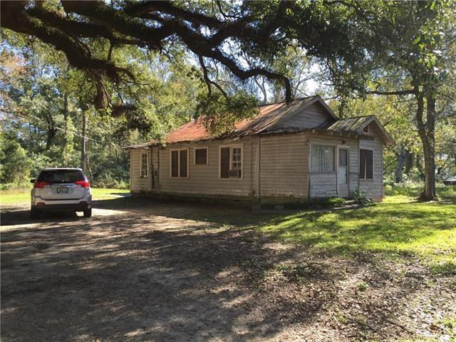 701 Mooney Avenue, Hammond, LA 70403 (MLS #2194811) :: Turner Real Estate Group