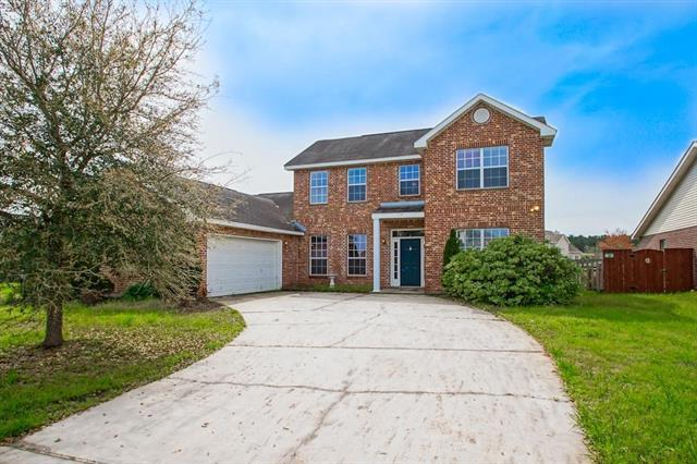 777 Lakeview Lane, Covington, LA 70435 (MLS #2194831) :: Turner Real Estate Group