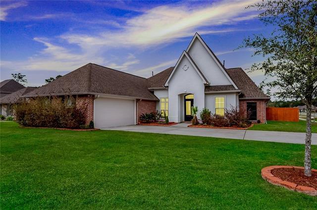 513 English Oak Drive, Madisonville, LA 70447 (MLS #2194832) :: Turner Real Estate Group
