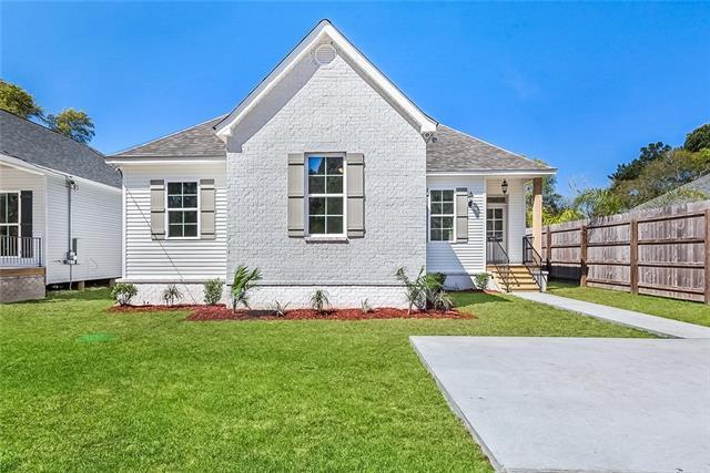 57575 Bar Street, Slidell, LA 70461 (MLS #2194838) :: Turner Real Estate Group