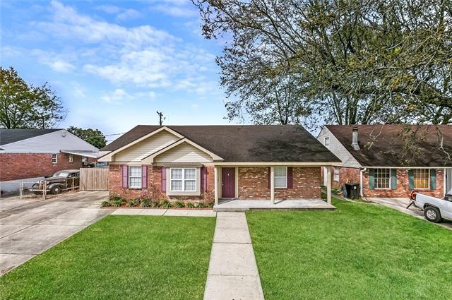 4126 Macarthur Boulevard, New Orleans, LA 70131 (MLS #2194855) :: Watermark Realty LLC