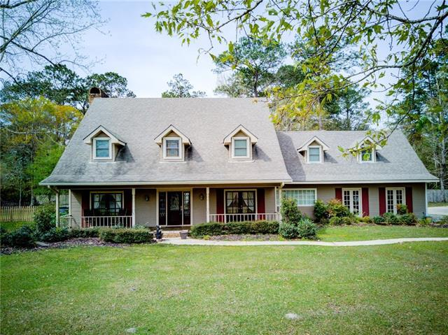 702 Ashland Drive, Pearl River, LA 70452 (MLS #2194869) :: Watermark Realty LLC