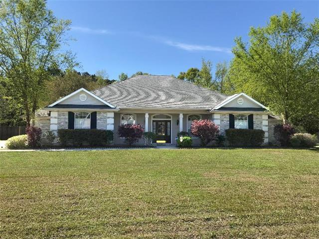 273 Rue Piper, Slidell, LA 70461 (MLS #2194883) :: The Sibley Group