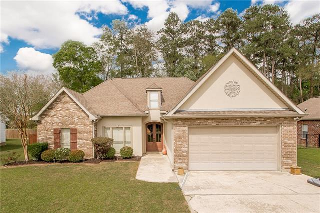 11492 Autumn Brook Drive, Ponchatoula, LA 70454 (MLS #2194918) :: Crescent City Living LLC