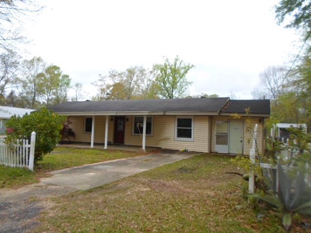 1733 Davenport Avenue, Bogalusa, LA 70427 (MLS #2194966) :: Turner Real Estate Group
