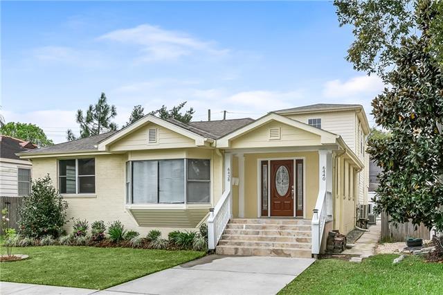 6438 General Diaz Street, New Orleans, LA 70124 (MLS #2194974) :: Turner Real Estate Group