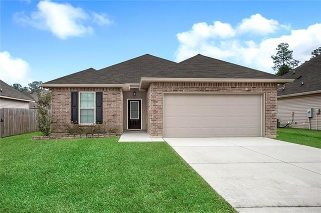 20413 Palm Boulevard, Covington, LA 70435 (MLS #2194980) :: Turner Real Estate Group