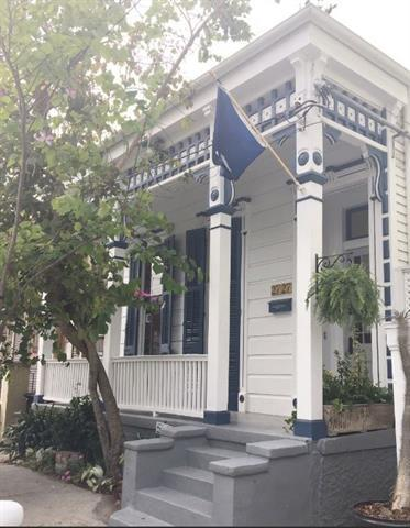 2727 Dauphine Street, New Orleans, LA 70117 (MLS #2194984) :: Crescent City Living LLC
