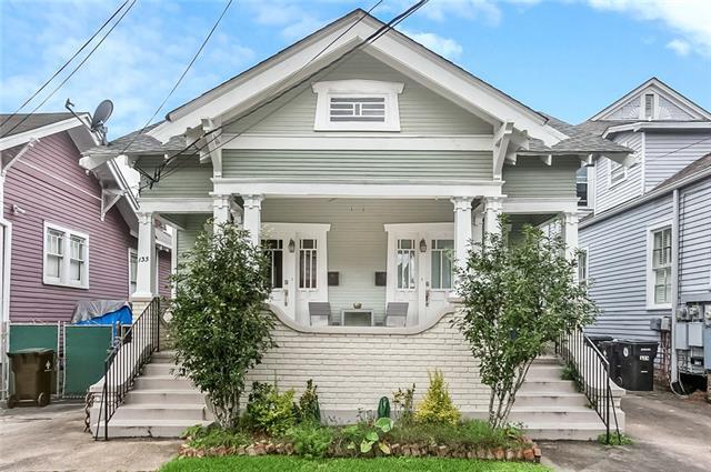133 S Murat Street, New Orleans, LA 70119 (MLS #2195031) :: Crescent City Living LLC