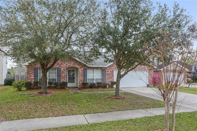 1118 Charlie Drive, Slidell, LA 70461 (MLS #2195035) :: Turner Real Estate Group