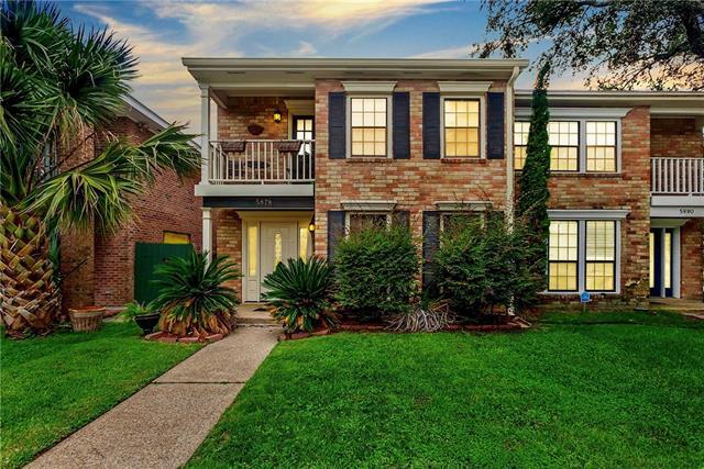 5878 Canal Boulevard, New Orleans, LA 70124 (MLS #2195053) :: Crescent City Living LLC