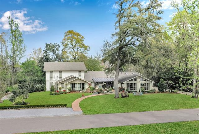 73 Oaklawn Drive, Covington, LA 70433 (MLS #2195107) :: Parkway Realty