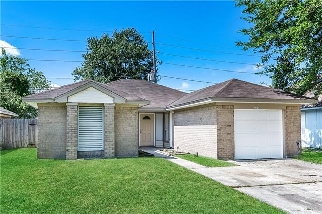 2513 Virginian Colony Avenue, La Place, LA 70068 (MLS #2195121) :: Inhab Real Estate