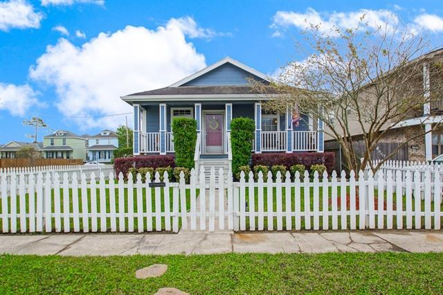 6959 Bellaire Drive, New Orleans, LA 70124 (MLS #2195142) :: Crescent City Living LLC