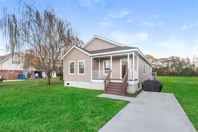 1829 Russell Drive, St. Bernard, LA 70085 (MLS #2195145) :: Amanda Miller Realty