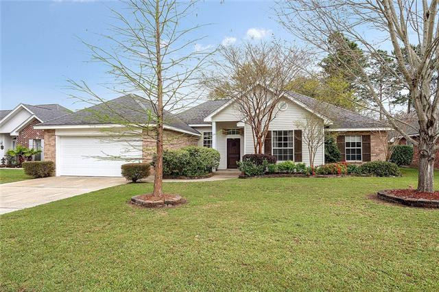 118 Amanda Drive, Slidell, LA 70458 (MLS #2195155) :: Turner Real Estate Group