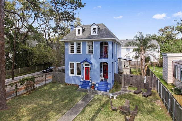 2239 Bayou Road, New Orleans, LA 70119 (MLS #2195161) :: Crescent City Living LLC