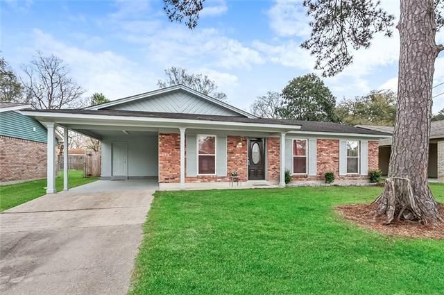 122 Southpark Drive, Slidell, LA 70458 (MLS #2195163) :: Turner Real Estate Group
