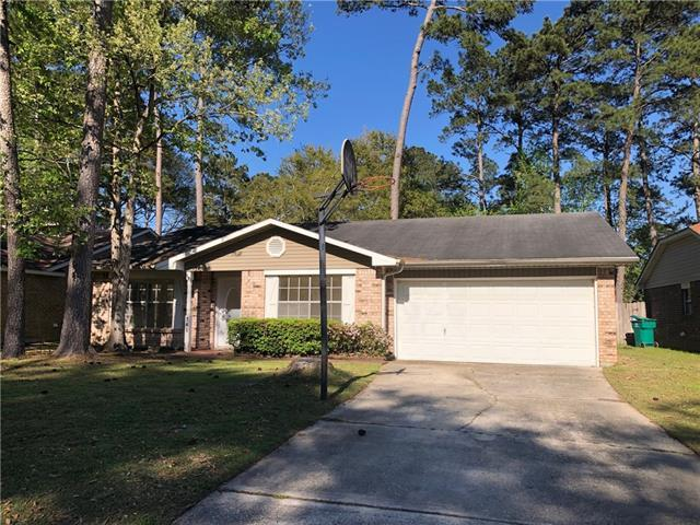 761 Forest Loop, Mandeville, LA 70471 (MLS #2195166) :: Turner Real Estate Group