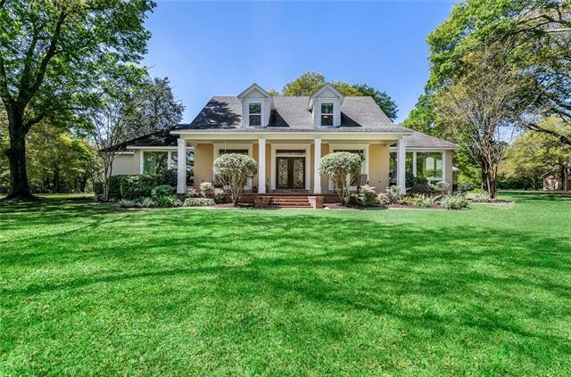 82003 Chenel Road, Folsom, LA 70437 (MLS #2195187) :: Turner Real Estate Group