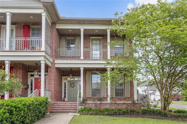 6980 Orleans Avenue, New Orleans, LA 70124 (MLS #2195206) :: Crescent City Living LLC