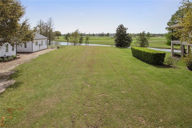 19 Fairway Oaks Drive, New Orleans, LA 70131 (MLS #2195218) :: Turner Real Estate Group