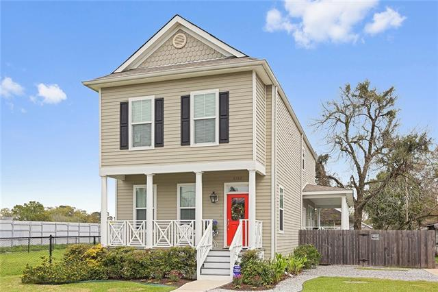 5725 Ridgeway Place, New Orleans, LA 70124 (MLS #2195224) :: Crescent City Living LLC