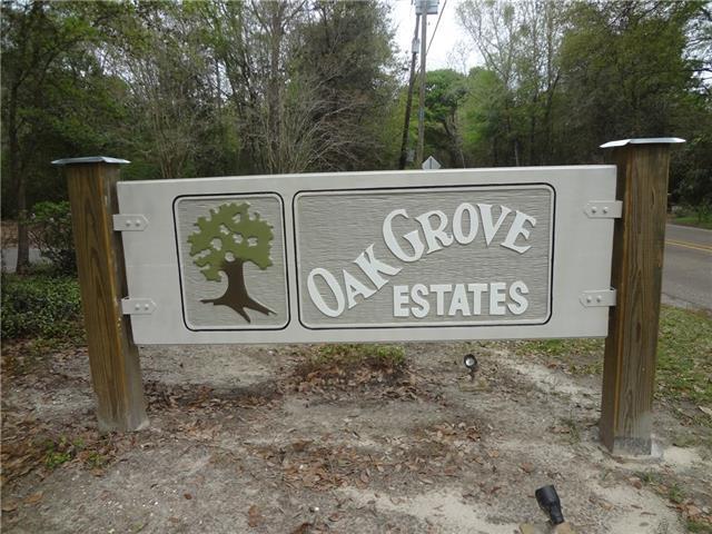 Oak Grove Way, Slidell, LA 70458 (MLS #2195227) :: Inhab Real Estate