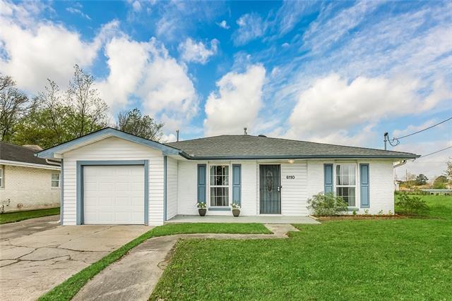 6110 Press Drive, New Orleans, LA 70126 (MLS #2195280) :: Crescent City Living LLC