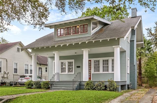 4654 Demontluzin Street, New Orleans, LA 70122 (MLS #2195285) :: Inhab Real Estate
