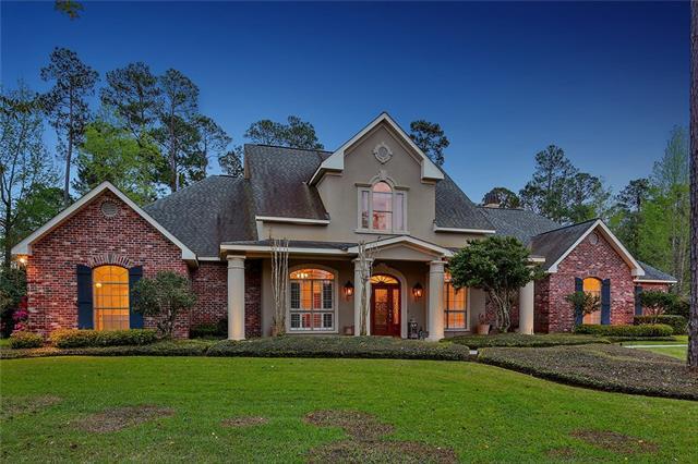 130 Brookstone Drive, Covington, LA 70433 (MLS #2195295) :: Turner Real Estate Group