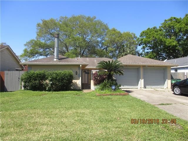 204 Terry Parkway Street, Terrytown, LA 70056 (MLS #2195302) :: Crescent City Living LLC