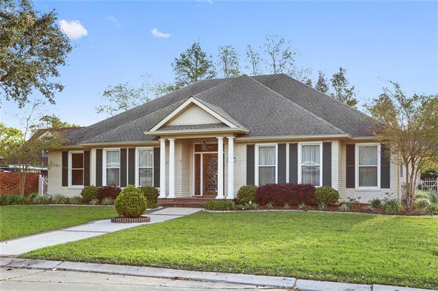 937 Marlene Drive, Gretna, LA 70056 (MLS #2195311) :: Inhab Real Estate