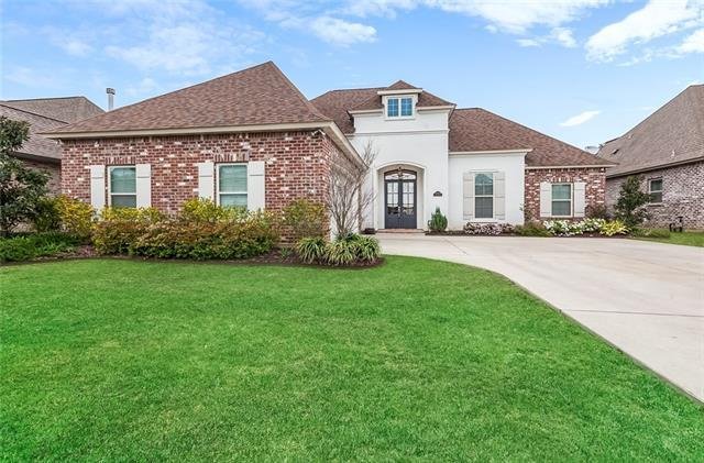 1044 Cypress Crossing, Madisonville, LA 70447 (MLS #2195343) :: Inhab Real Estate