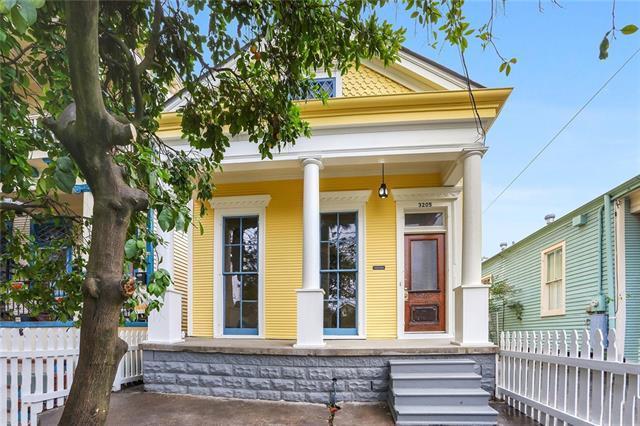 3205 Banks Street, New Orleans, LA 70119 (MLS #2195356) :: Crescent City Living LLC