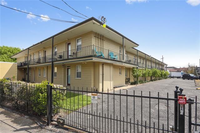1919 Sophie Wright Place #6, New Orleans, LA 70130 (MLS #2195358) :: Crescent City Living LLC